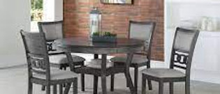 Gia Grey Dining Table
