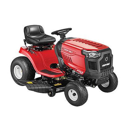 Troybilt Bronco Riding Lawn Mower