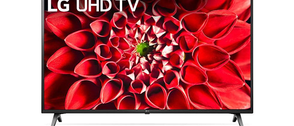 """60"""" 4k Smart TV"""