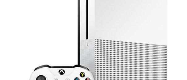 Xbox 1S