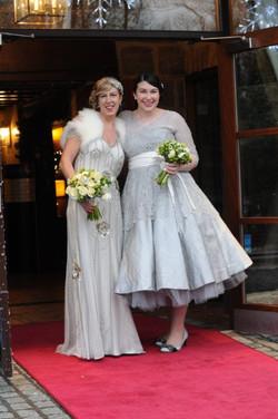 beatrice bridesmaid