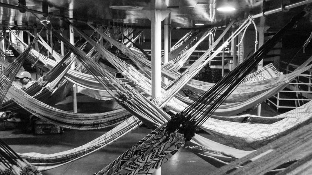 A Rede de Redes