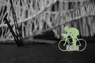 Bicycle+Algae