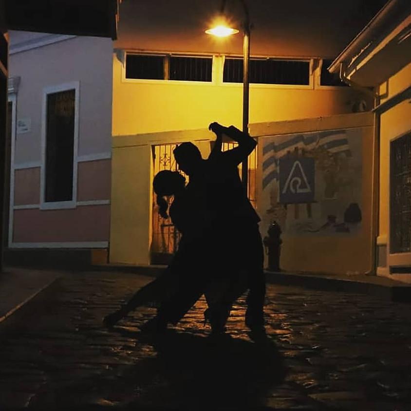 Taller de Tango - SofiTango