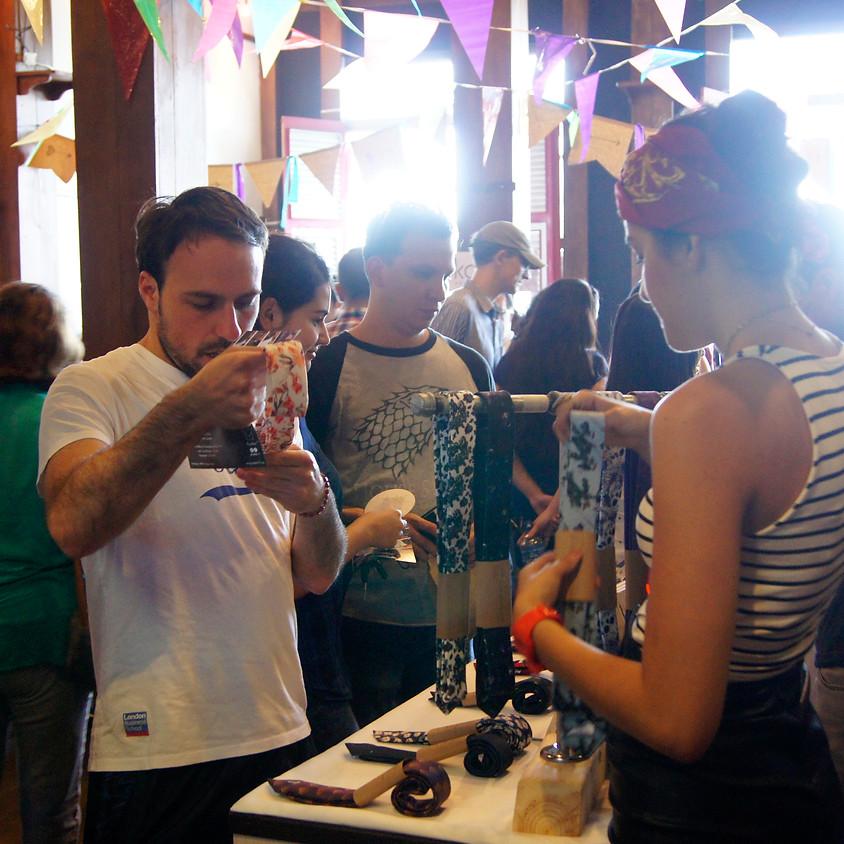 Feria de Artistas Independientes - Noviembre