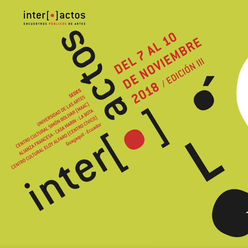 Interactos III Edicion  (1)