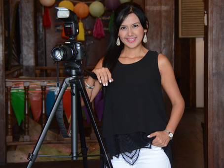 Entrevista a Sara Loza