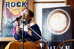 Sesiones Acusticas de Cafe Oro