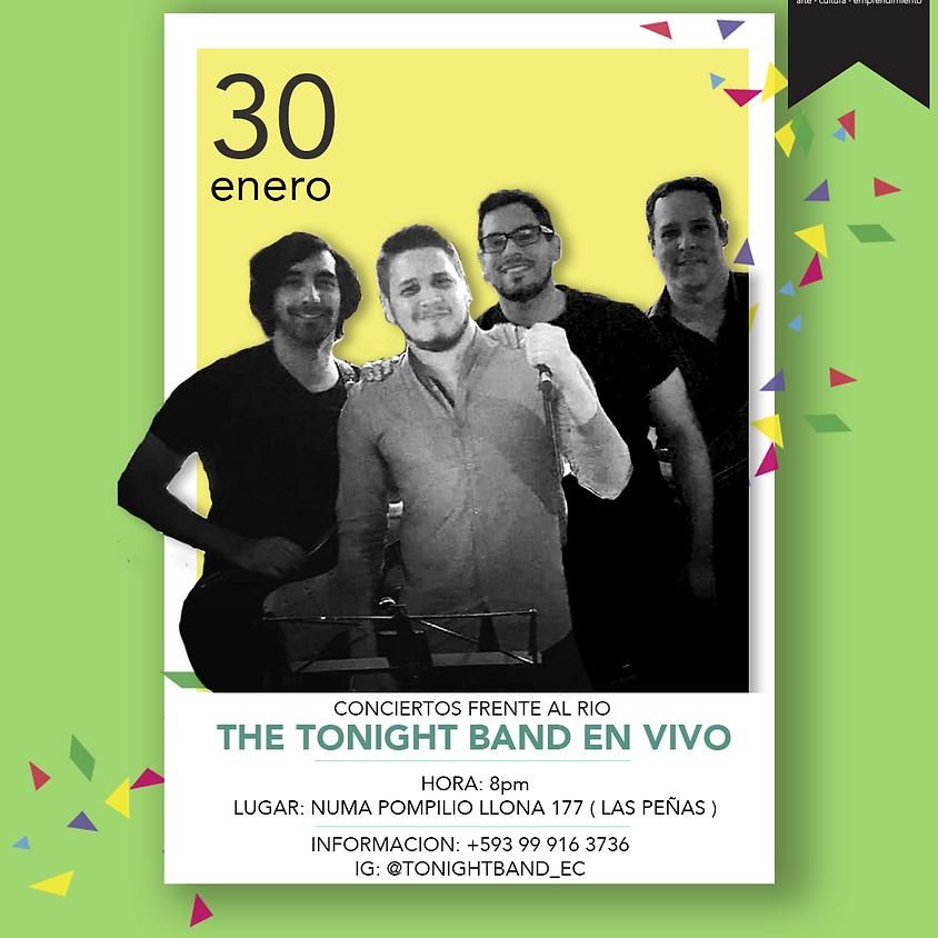 The Tonight Band