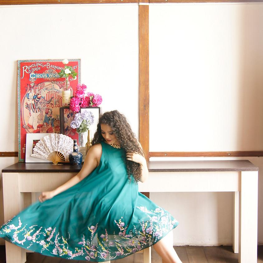 Workshop de Styling y Fotografia de Moda