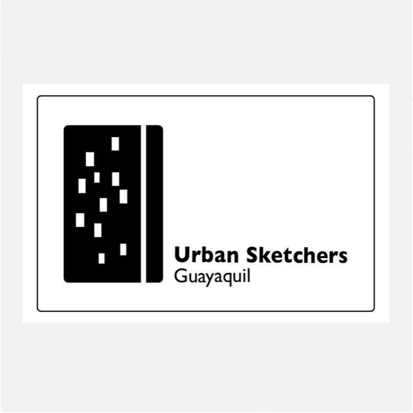 Urban Sketchers Guayaquil