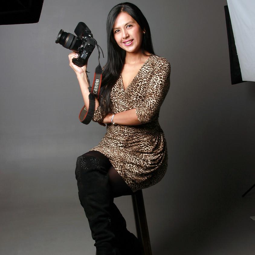 Workshop de Fotografía Nivel Intermedio con Sara Loza