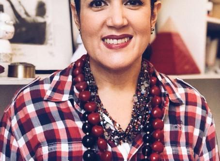 Conoce a Monica Marin