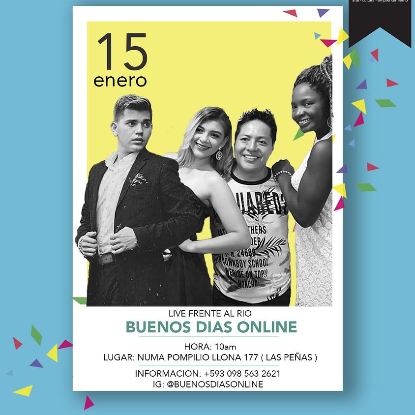 Buenos Dias Online