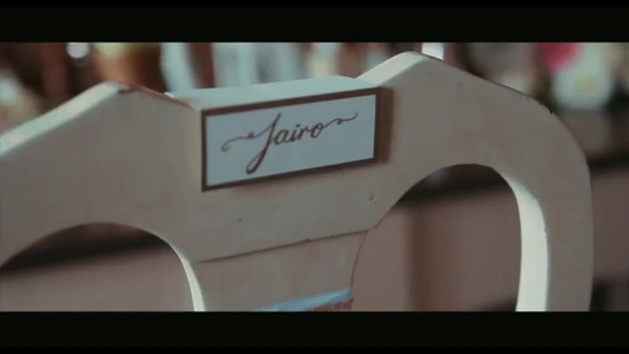 Matrimonio Jairo y Gianella