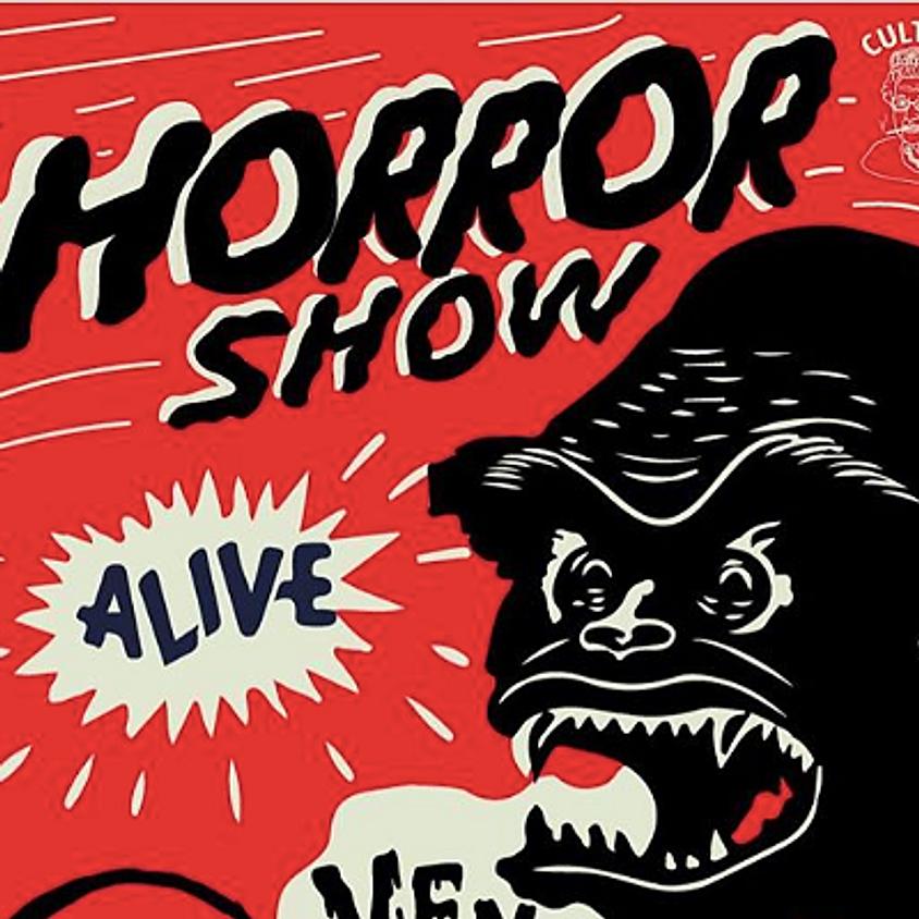 Horror Show - CultArt