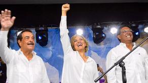 Cynthia Viteri da continuidad a la hegemonía del PSC en Guayaquil
