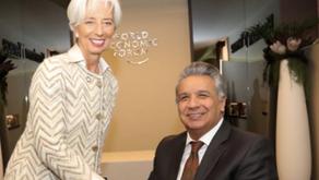 En mayo inicia control por acuerdo del FMI