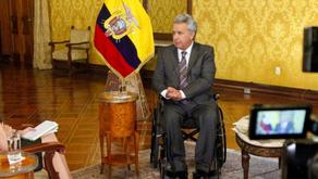 INA Papers revelan secretos de Moreno y de Correa