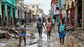 No más ayuda extranjera para Haití