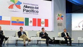 Ecuador en la Alianza del Pacífico