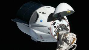 Space X: el sector privado rumbo al espacio
