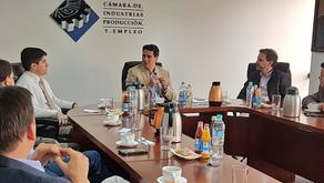 Palacios gobernará Cuenca sin mayoría en el Concejo Municipal
