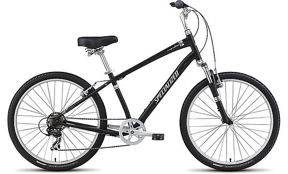 Bike Rentals Cozumel, Specialized Expedition, Beach Cruiser, Mountain bike, Best Bikes Cozumel. BestBikesCozumel.com
