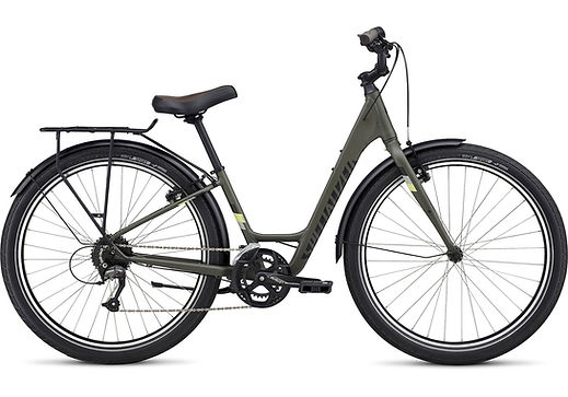 Specialized Roll Sport, Beach Cruiser, Mountain bike, Best Bikes Cozumel. BestBikesCozumel.com