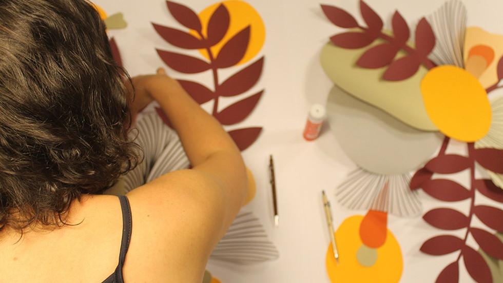 artista-belca-durante-composicao-colagem