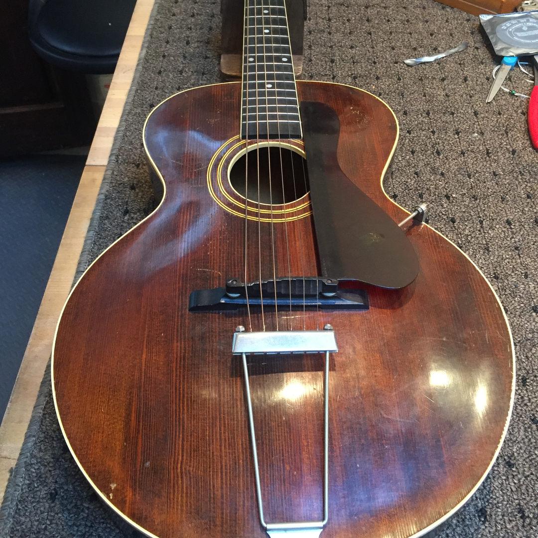 Gibson Restoration