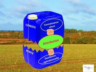 Séparation de la vente et du conseil : Cataclysme ou catalyseur pour la distribution agricole ?