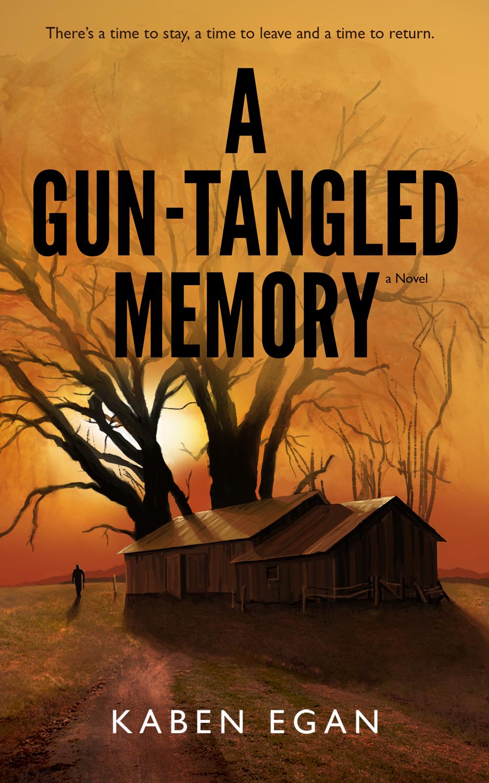 A Gun Tangled Memory