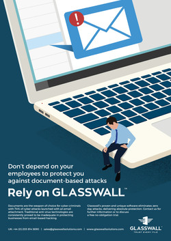 Rely on Glasswall