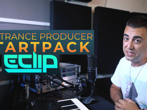 Psy-Trance Producer Start Pack