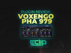 Plugin review - Voxengo PHA 979
