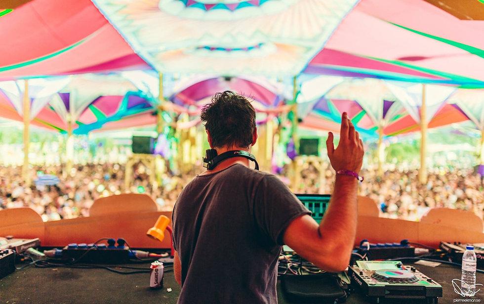 E-Clip @ Boom Festival