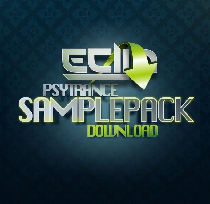 E-Clip Sample Pack
