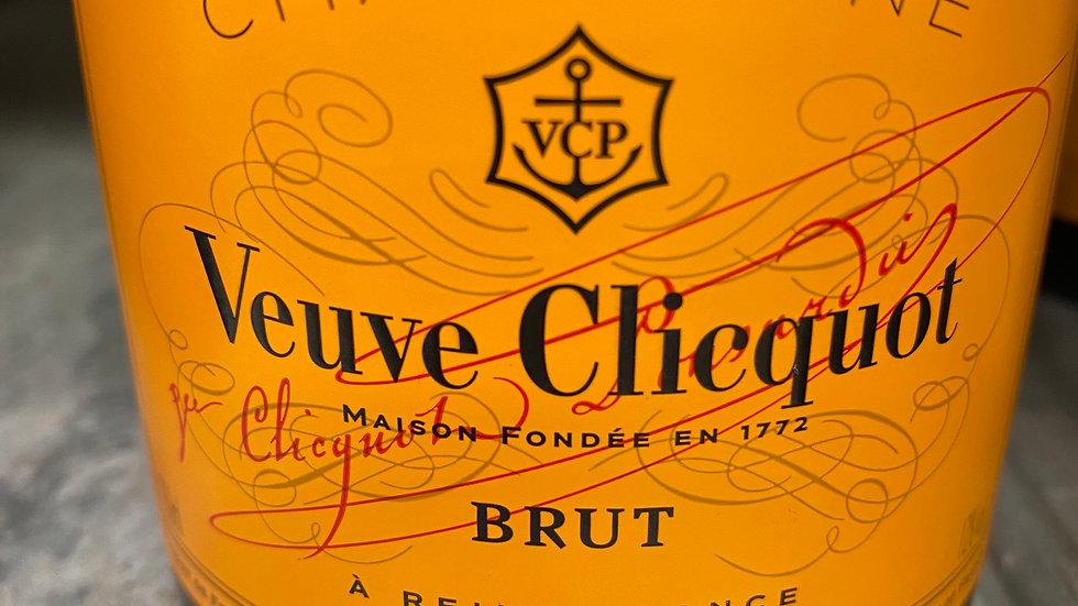 Veuve Clicquot Brut 750ml