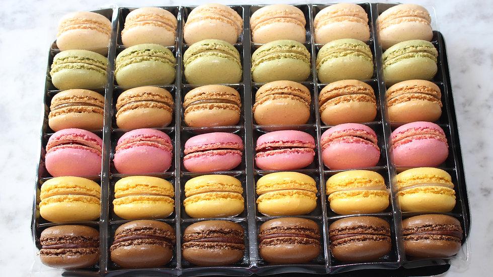 Les Classiques Macarons