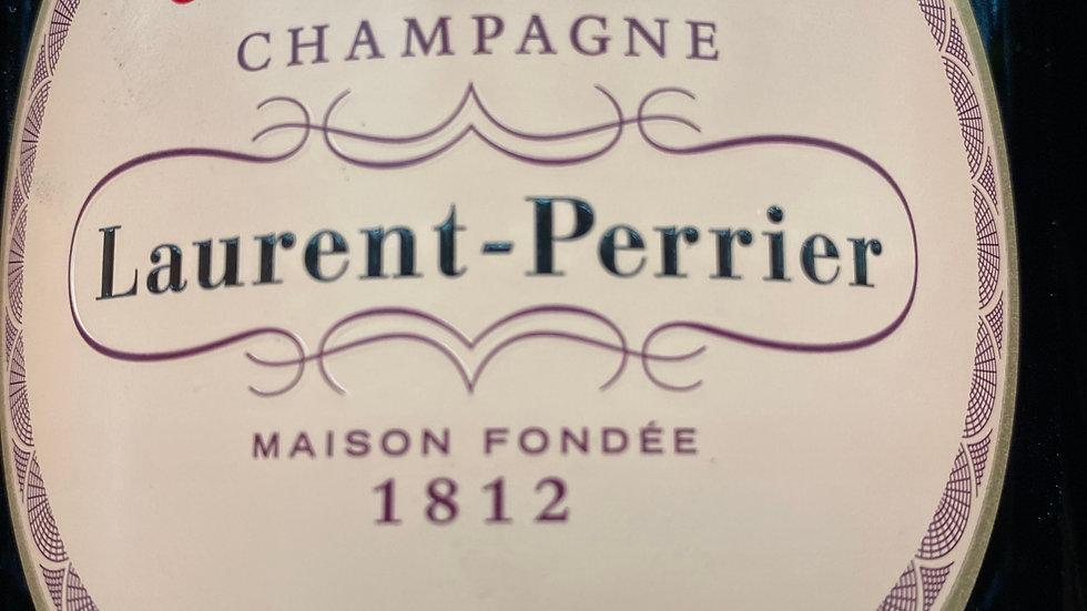 Laurent-Perrier Rose  Champagne -Brut 70cl