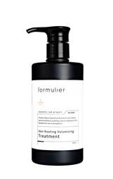 Hair Rooting Volumizing Treatment