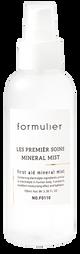 Les Premier Soins Mineral Mist