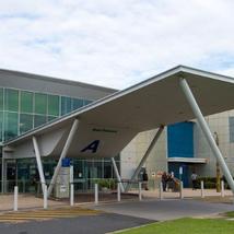 Coffs Harbour Hospital