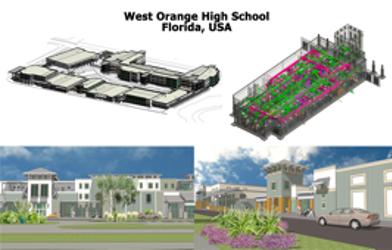 West Orange High School