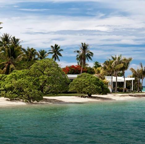 Banwa Island