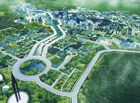 Clark Green City: Philippines' future premiere gateway