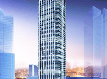 BDO Ortigas Tower receives LEED Gold Certification