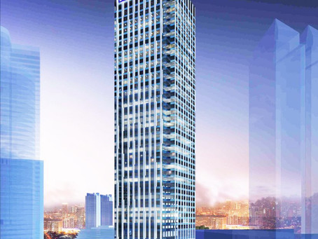 BDO Ortigas Tower receives LEED Gold Certification
