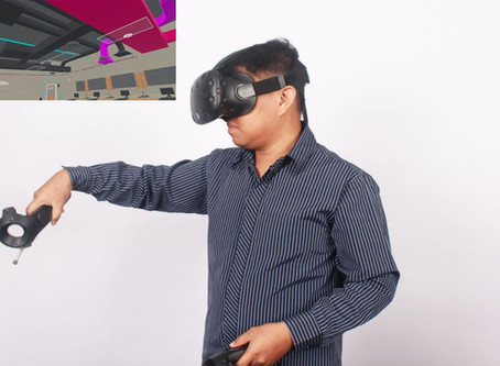 Investing in Virtual Reality Technology